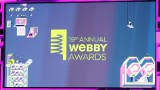 Inside the Webby Awards