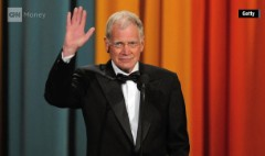What's on Letterman's final show