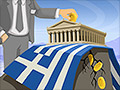 Are we heading for another Greek debt crisis?