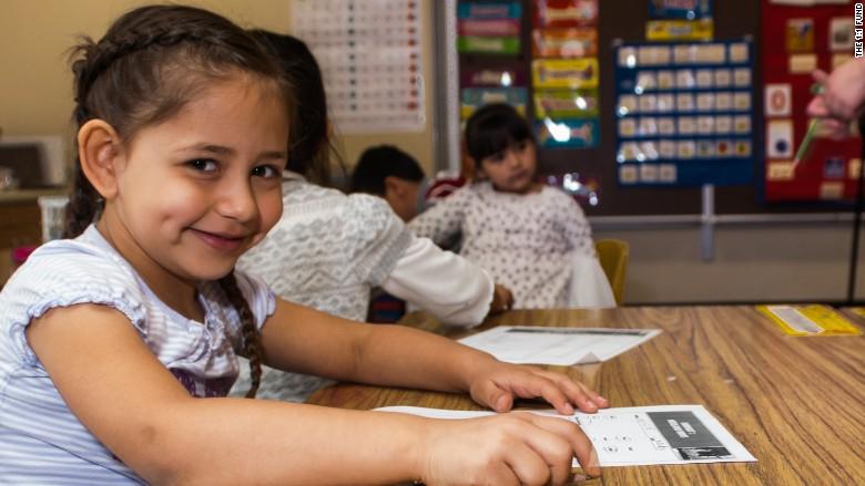 kindergarten to college top