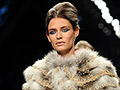 Fur finds new look as traditional markets fade