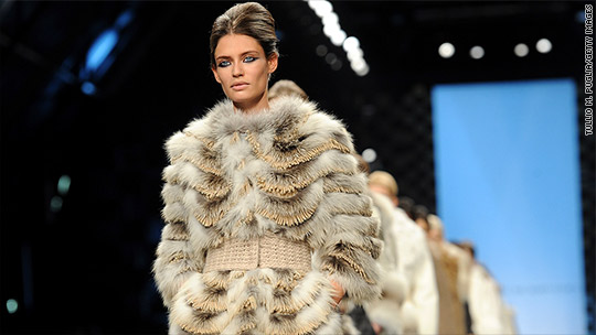 Fur seeks new look as traditional markets fade