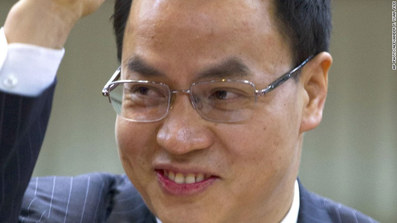 China's richest man lost $15 billion in one hour