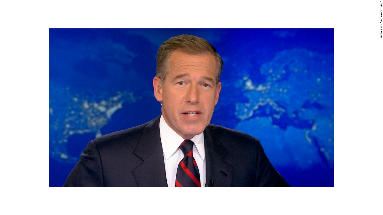 brian williams controversy here 39 s what happened video media. Black Bedroom Furniture Sets. Home Design Ideas