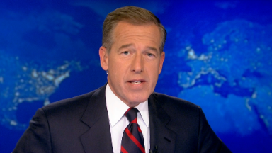 Brian Williams controversy: Here's what happened
