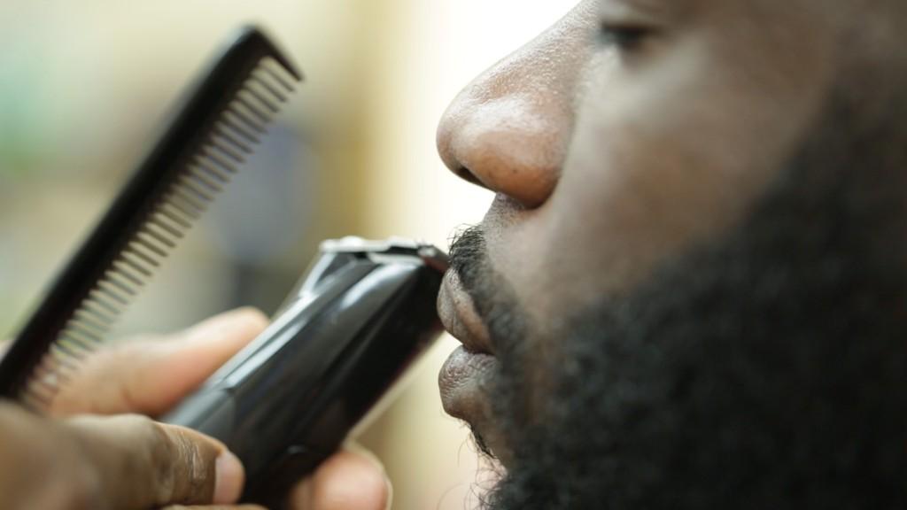 A Gentleman's Guide to facial hair