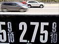 Gas prices set to fall