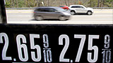 Gas prices set to fall