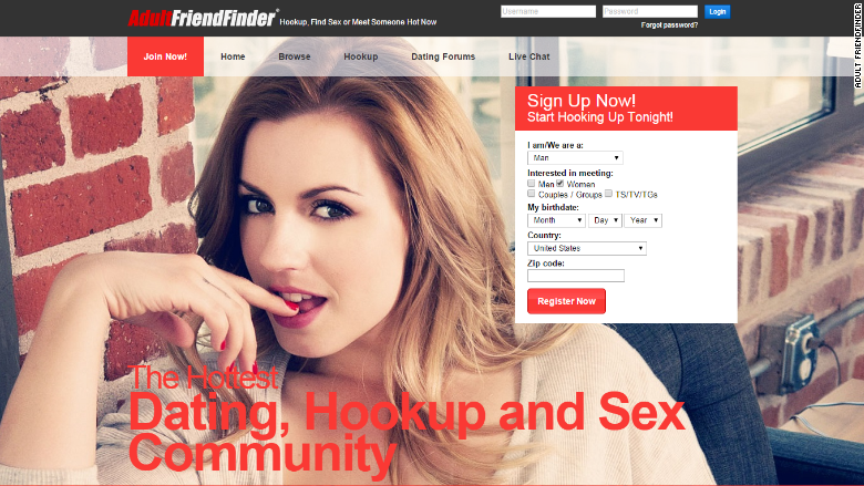 Best adult dating web site