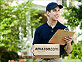 Amazon offering one-hour food delivery
