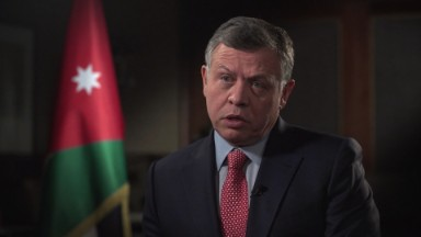 Jordan invests in renewable energy