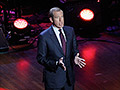 Brian Williams edited out of veterans show he hosted