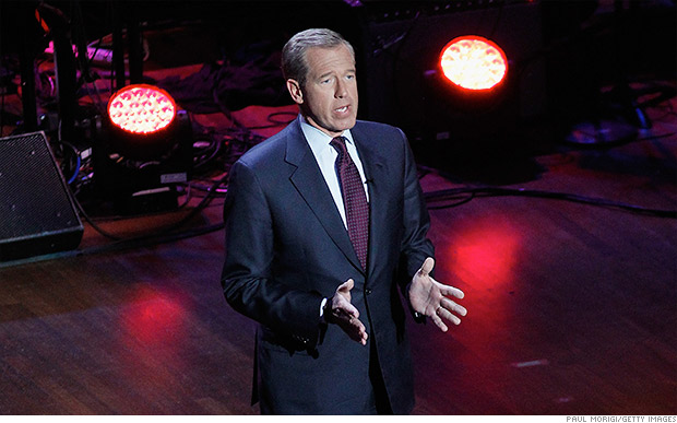 brian williams edited out of veterans show he hosted may 22 2015. Black Bedroom Furniture Sets. Home Design Ideas