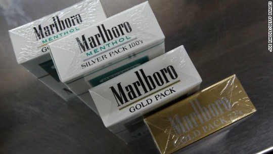 Best cigarettes Marlboro brand available in USA