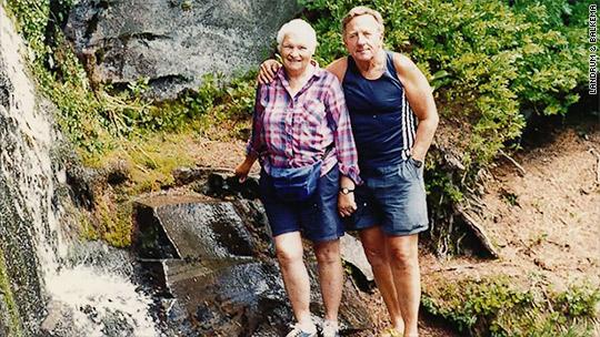 Couple leaves $850,000 estate to U.S. govt.