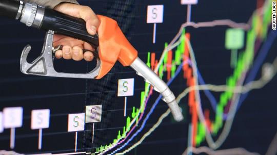Smart money is buying energy stocks. Should you?