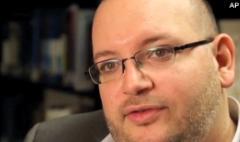 Washington Post journalist set for trial in Iran