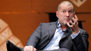 Apple's Jony Ive: Some people 'misuse' iPhones