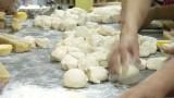 Hong Kong's annual bun scramble is big business