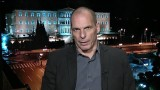 Varoufakis: Greece can't carry on without an agreement