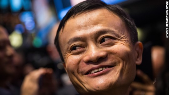 China gets a new billionaire every week