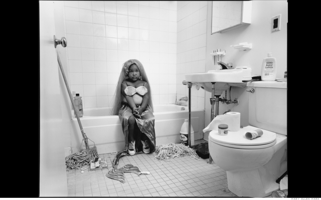 the life and works of mary ellen mark Prom [mary ellen mark,  prom, by real-life photojournalist mary ellen  like all of their subjects in previous works, it is apparent that bell and mark feel a.
