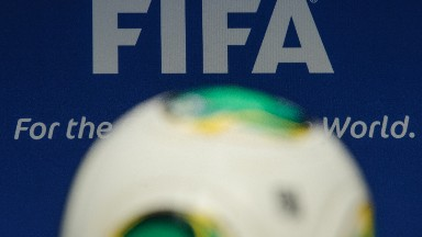 FIFA officials charged with corruption