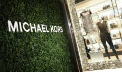 Michael Kors is no longer in fashion