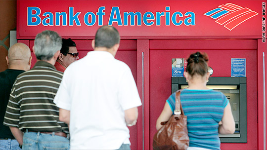 Overdraft fees top $1 billion at the big 3 banks