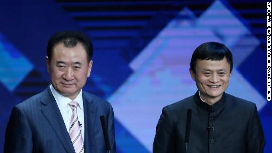 China has more than 1 million millionaires