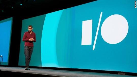 Google announces Android Pay mobile payments platform