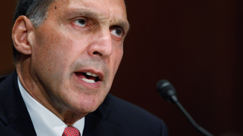 Ex-Lehman CEO Dick Fuld: At least my mom still loves me