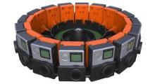 Google Jump camera rig
