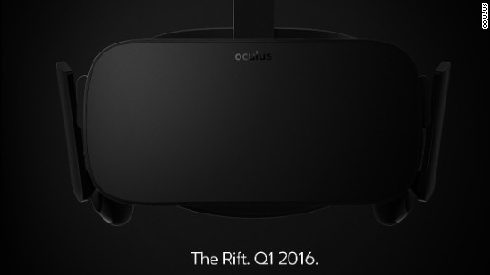 Want an Oculus? It's gonna cost ya