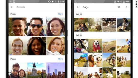 Google's amazing new app is like Gmail for your Photos