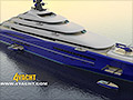 World's largest yacht has cool stuff you won't believe