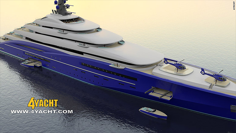 world 39 s largest yacht has cool stuff you won 39 t believe. Black Bedroom Furniture Sets. Home Design Ideas
