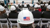 U.S. economy contracted in first quarter