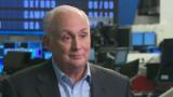 Ed Gilligan on Amex's push for innovation