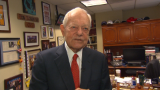 What will Bob Schieffer do next?