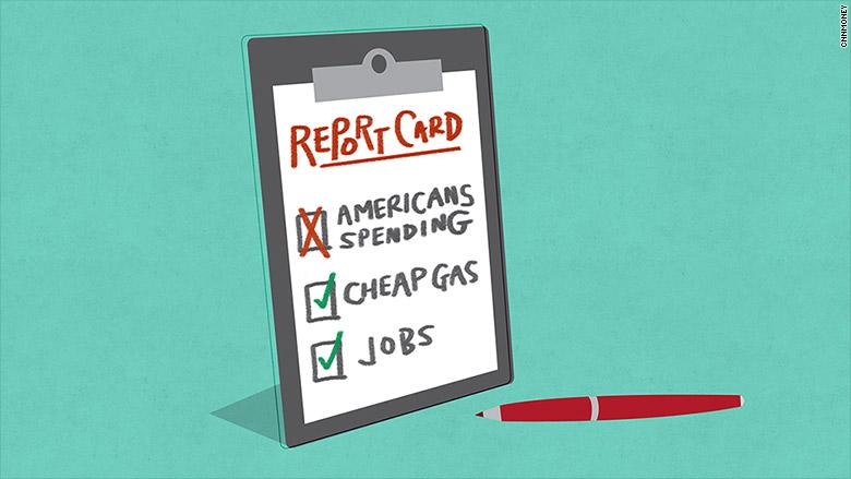 economic report card