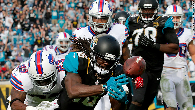 Yahoo to stream Bills-Jaguars from London | B-FLO 360