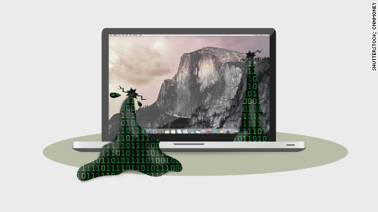 Watch out for these serious Mac attacks