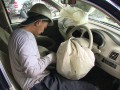 Defective Takata air bag blamed for 11th death