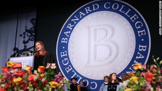 Barnard College will now accept transgender women