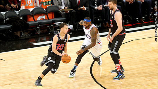 One ticket to NBA Finals: $36,843