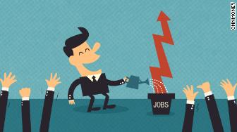 social jobs feb