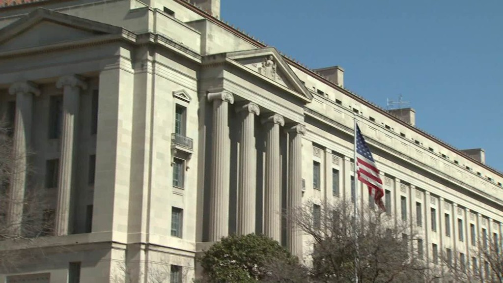 Hackers steal data from federal agencies