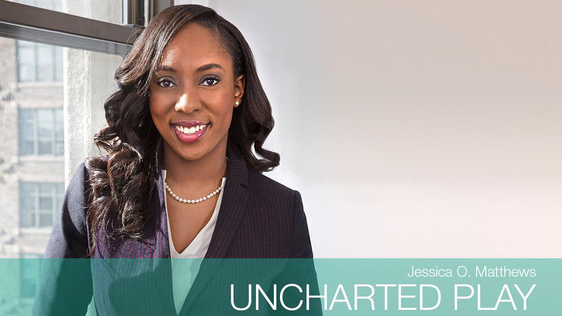 upstarts uncharted play