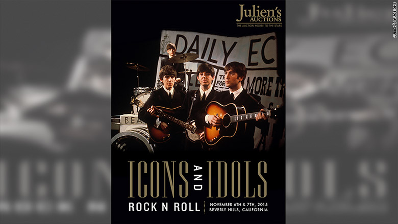 icons and idols